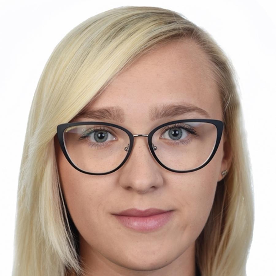 Weronika Zyznowska