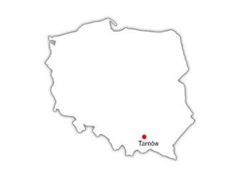"""Program profilaktyczny """"Odczuwaj, Ufaj, Mów"""" w Tarnowie"""