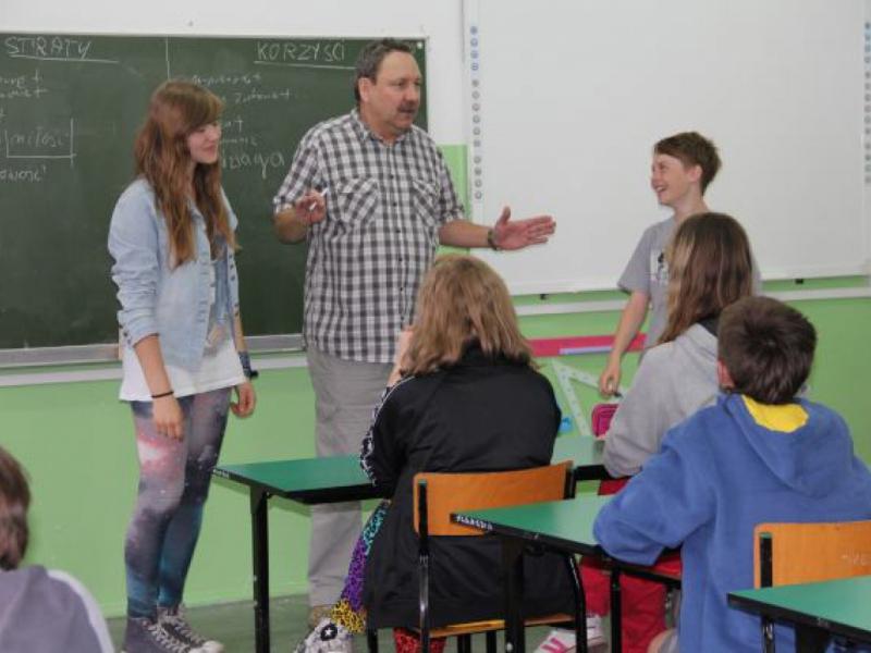 Realizacja programów w Grajewie