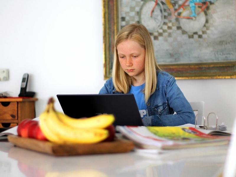 Działania profilaktyczne online
